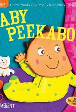 Indestructibes: Baby Peekaboo