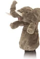 Folkmanis Folkmanis Elephant Stage Puppet