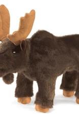Folkmanis Folkmanis Small Moose Puppet