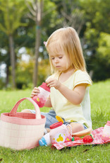 Hape Toys Toddler Picnic Basket