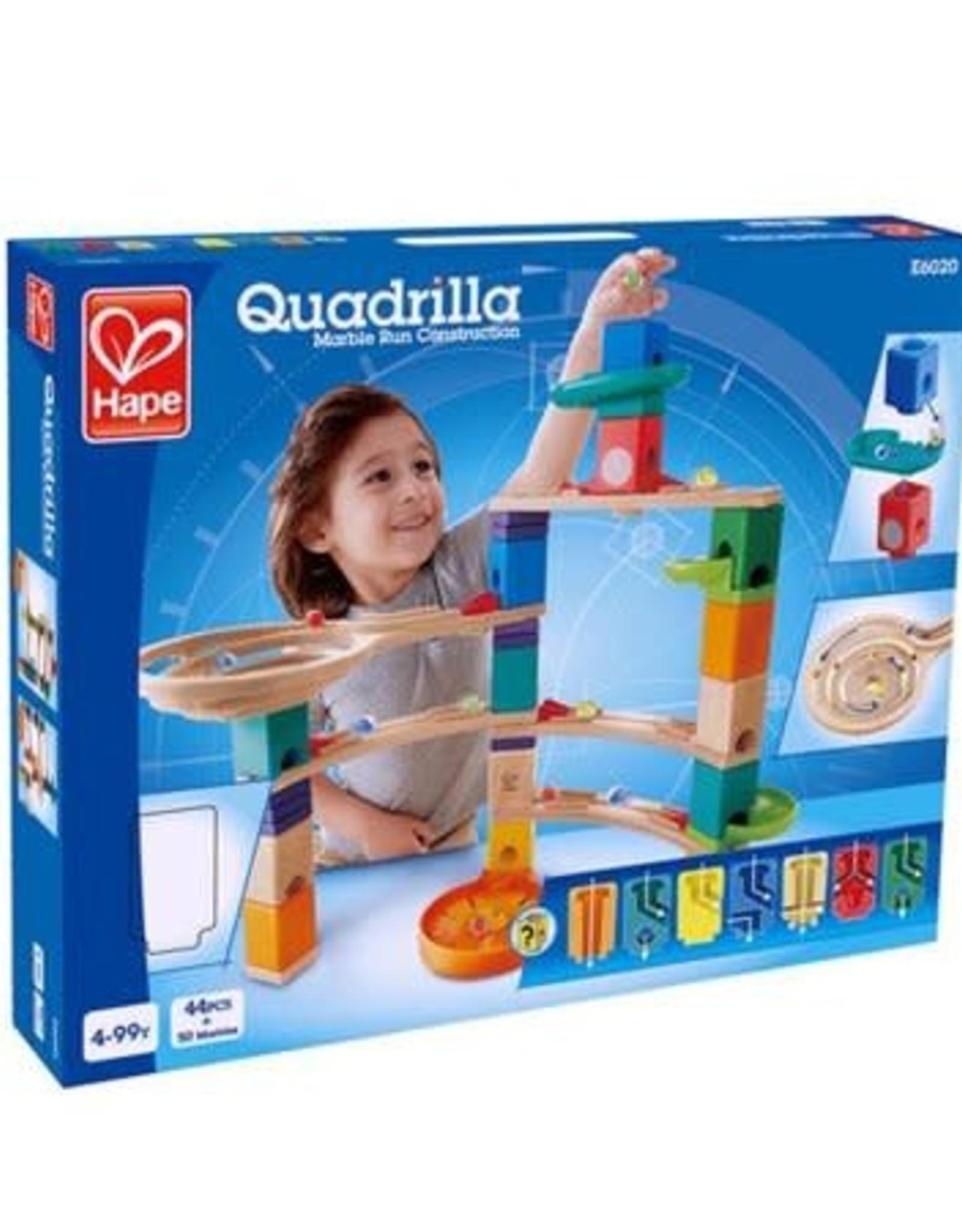 Hape Toys Quadrilla: Cliffhanger