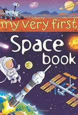 Usborne My Very First Space Book