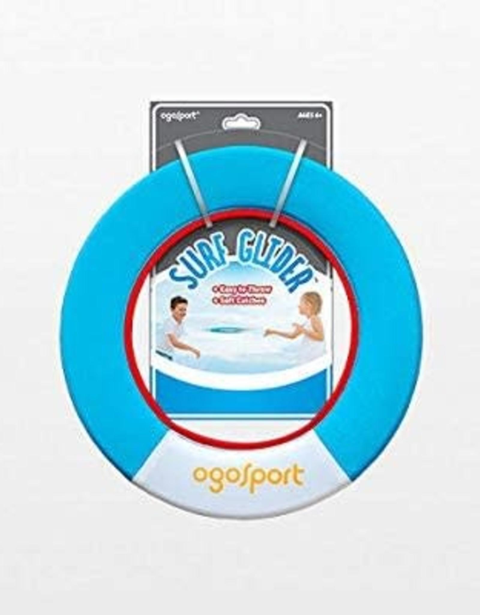 Ogo OGO Surf Glider Disk (Frisbee)