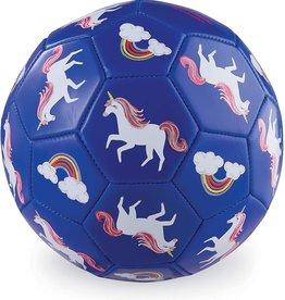 Crocodile Creek Soccer Ball - Unicorn