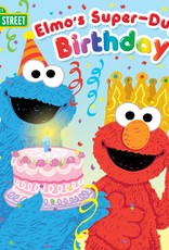 Elmo's Super Duper Birthday