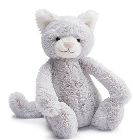 Jellycat Bashful Kitty, Medium