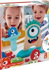 Hape Toys Monster Math Scale