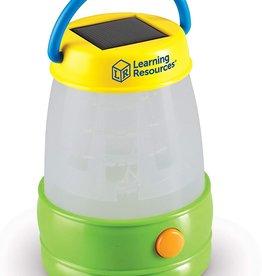 Learning Resources Solar Lantern