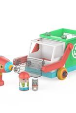 Educational Insights Design & Drill Truck