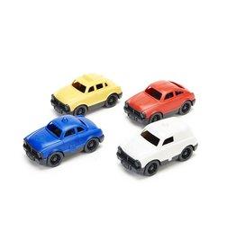 Green Toys Green Toys Mini Cars