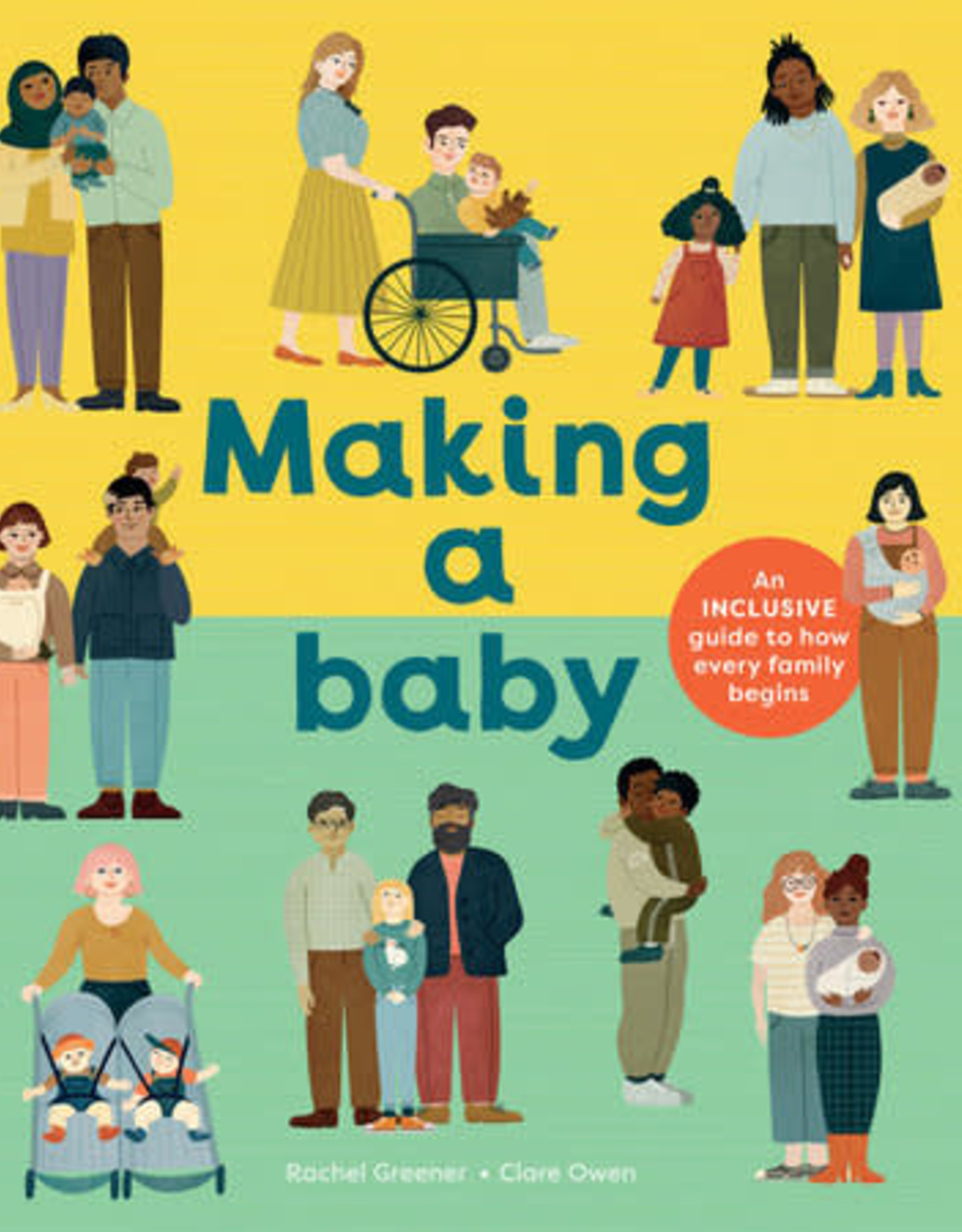 Making a Baby