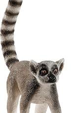 Schleich Schleich Ring Railed Lemur
