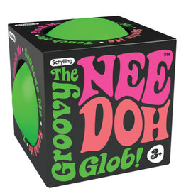 Schylling Nee-Doh Ball - The Groovy Glob