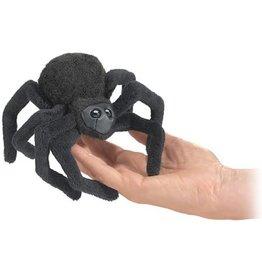 Folkmanis Mini Spider Finger Puppet