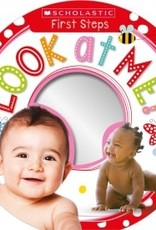 Scholastic Look At Me: Scholastic Early Learners