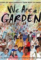 Penguin Random House We Are A Garden