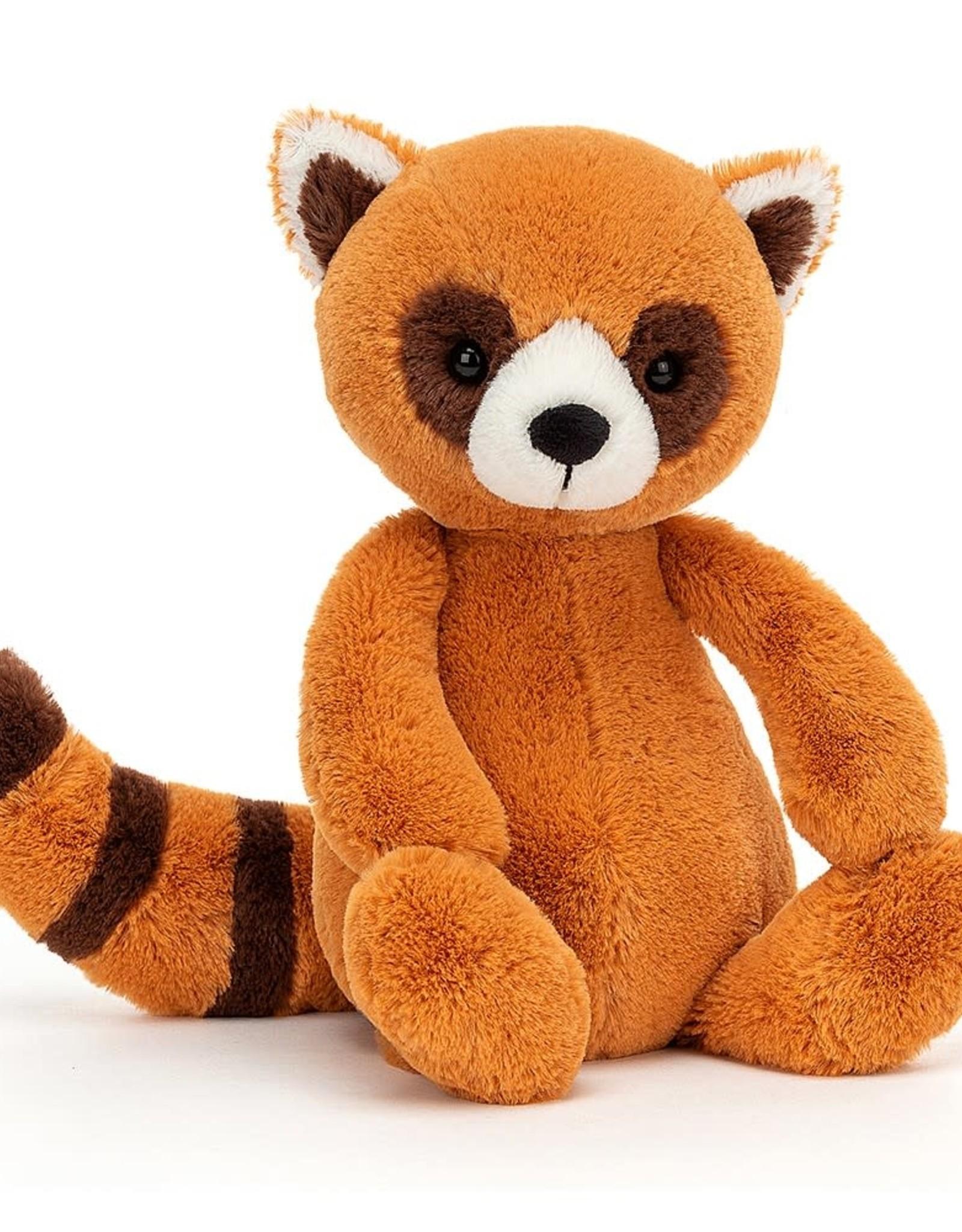 Jellycat Bashful Red Panda, Medium