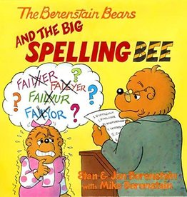 Berenstain Bears and the Spelling Bee