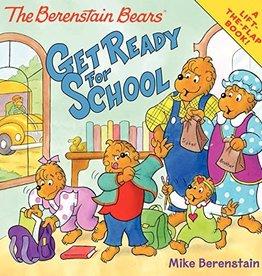 Berenstain Bears Get Ready for School