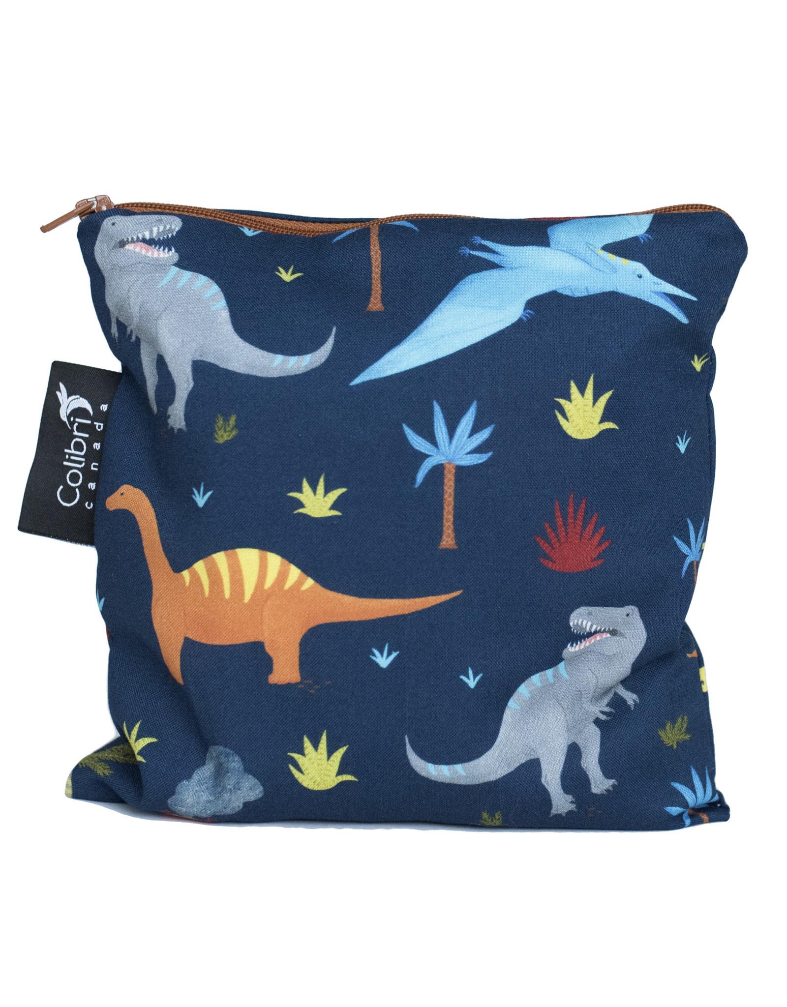 Colibri Canada Reusable Snack Bag - Large