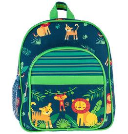 Stephen Joseph Classic Backpack Zoo