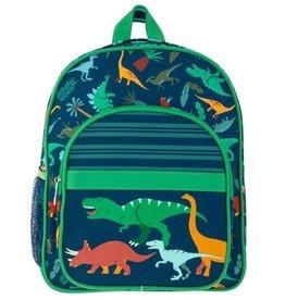 Stephen Joseph Classic Backpack Dinosaur