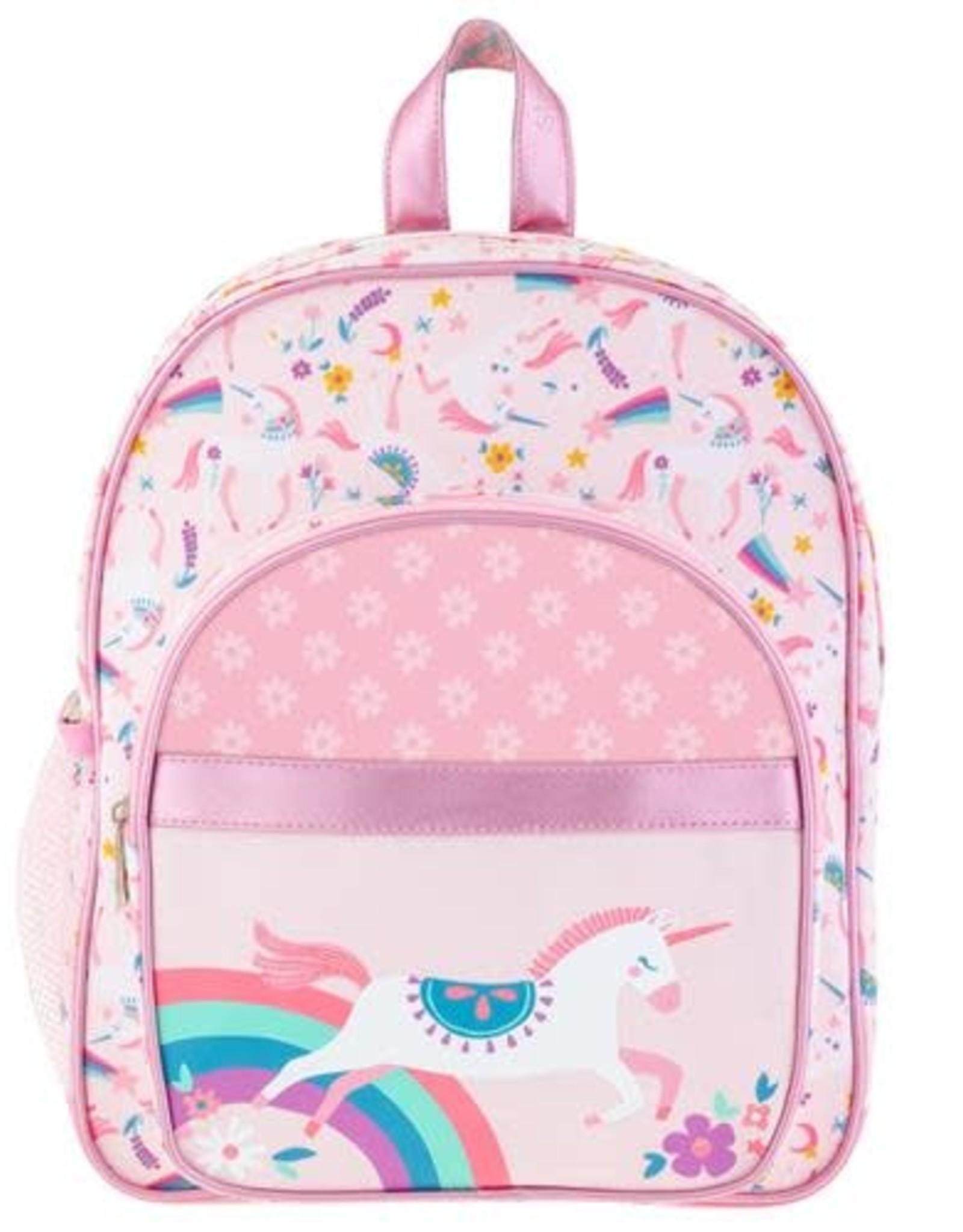 Stephen Joseph Classic Backpack Unicorn