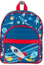 Stephen Joseph Classic Backpack Space