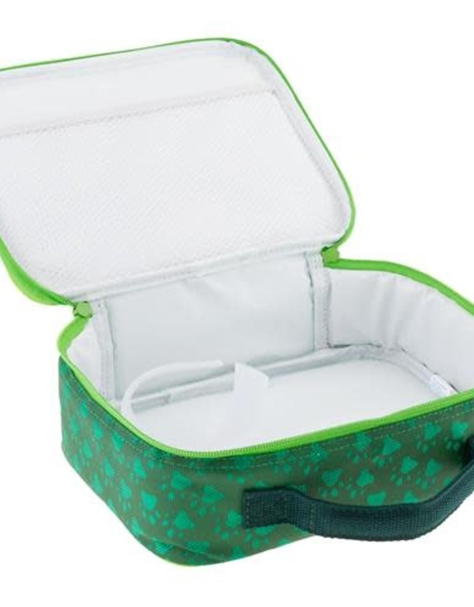 Stephen Joseph Classic Lunch Box Zoo
