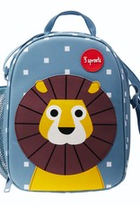 3 Sprouts Lunch Bag Lion