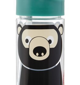 3 Sprouts Water Bottle - Bear