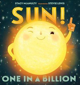 Sun! One in a Billion!