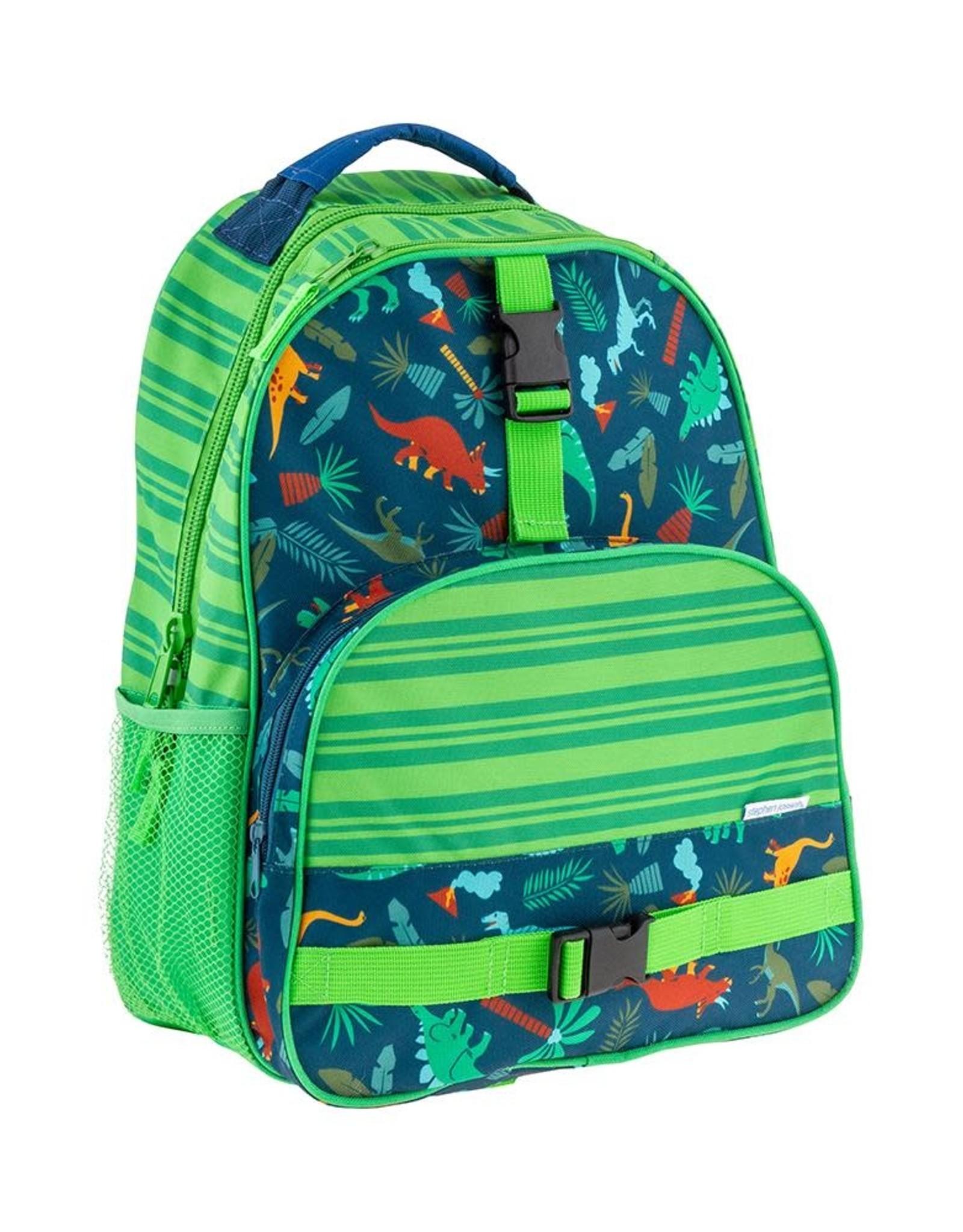 Stephen Joseph All Over Print Backpack - Dinosaur