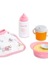 Corolle Corolle Mealtime Set for Baby Dolls