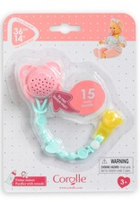 Corolle Corolle Interactive Pacifier for Dolls
