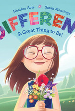 Different - A Great Thing To Be!