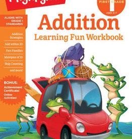 Highlights First Grade Addition