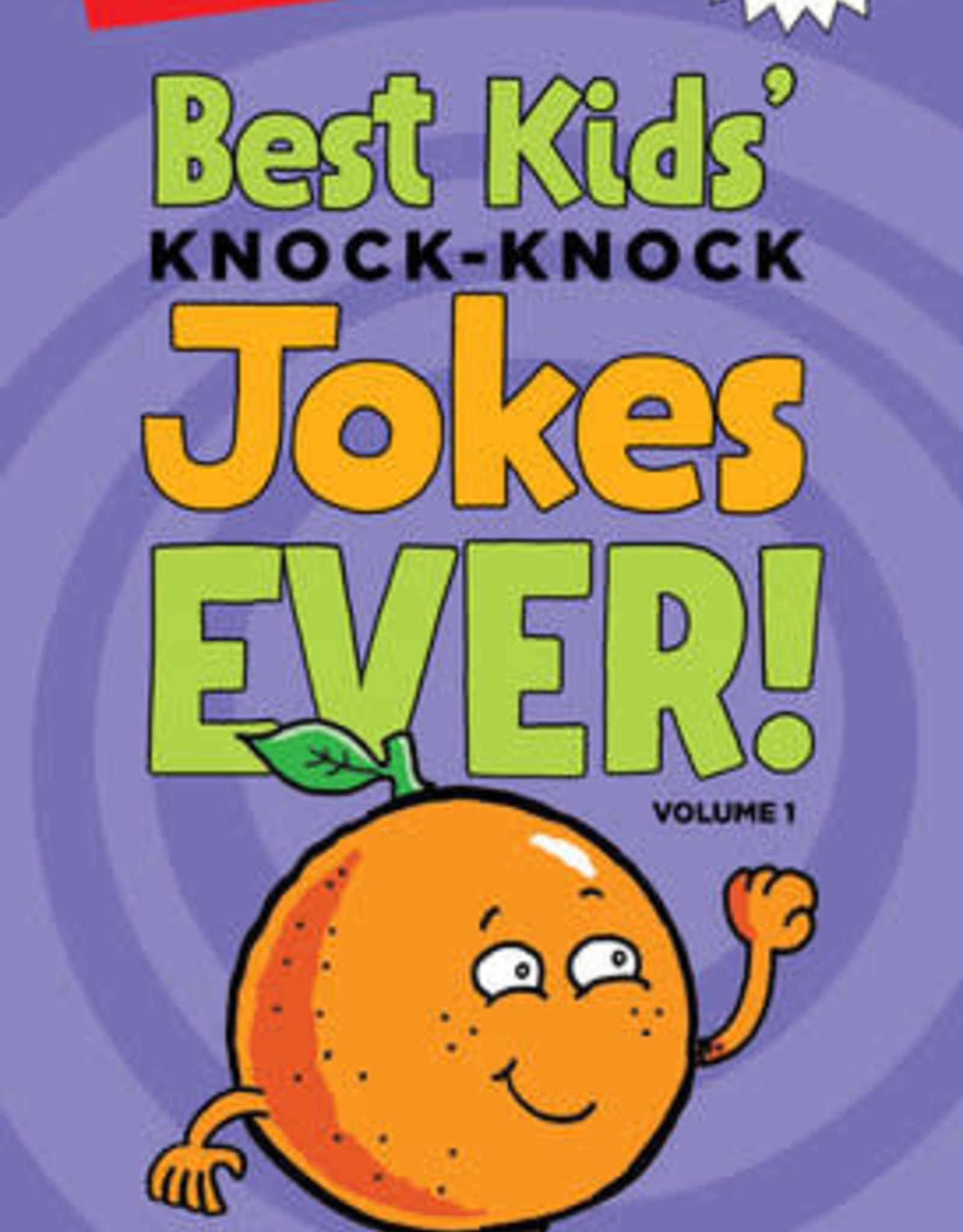 Highlights Best Kids' Knock Knock Jokes Ever! Volume 1