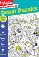 Highlights Ocean Puzzles