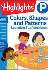 Highlights Preschool Colors, Shapes & Patterns
