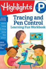 Highlights Preschool Tracing & Pen Control