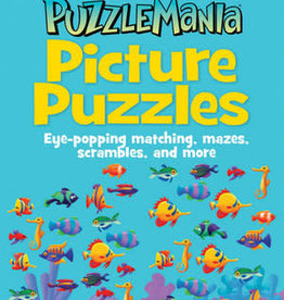 Highlights Picture Puzzles