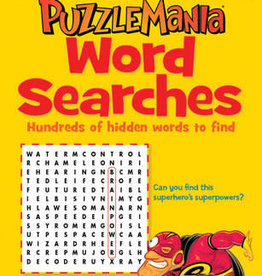 Highlights Word Searches