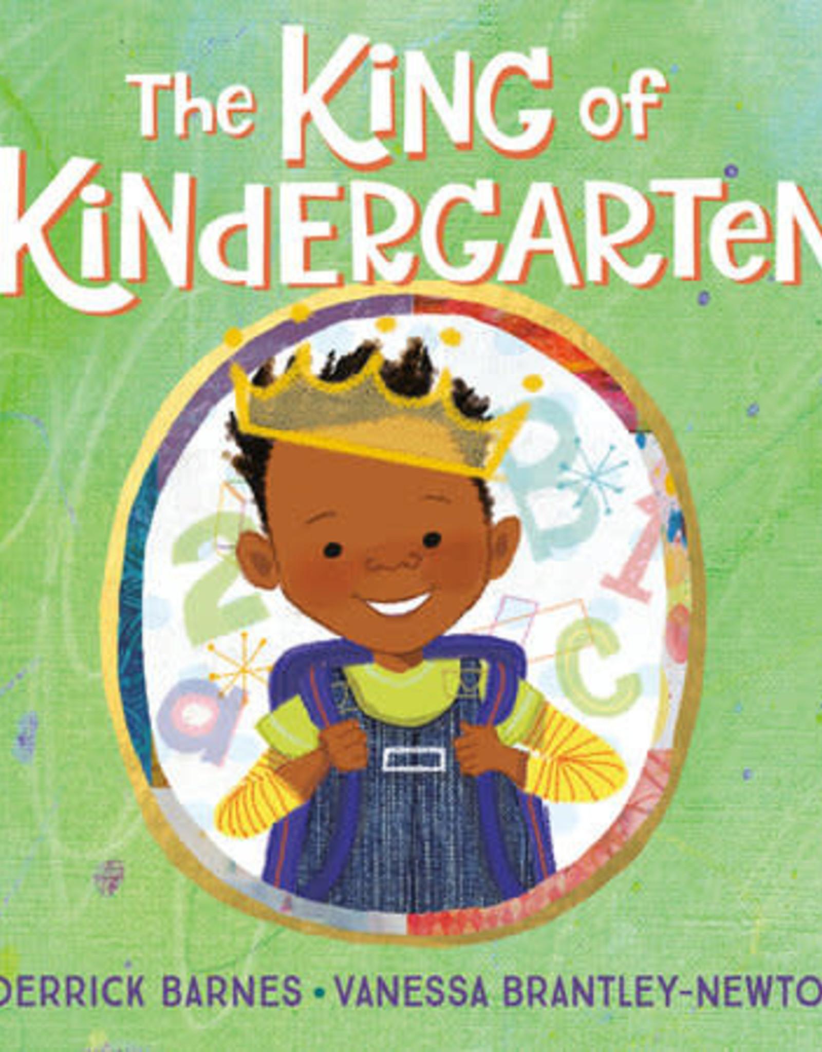 King of Kindergarten