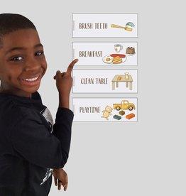 Reward'um Reward'um Kid's Routine Starter Pack