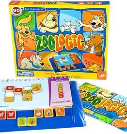 Foxmind Zoologic Logic Puzzle Game