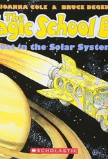 Magic School Bus: Lost in the Solar System