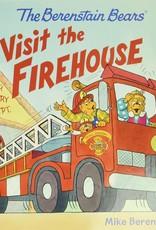 Berenstain Bears Visit the Firehouse