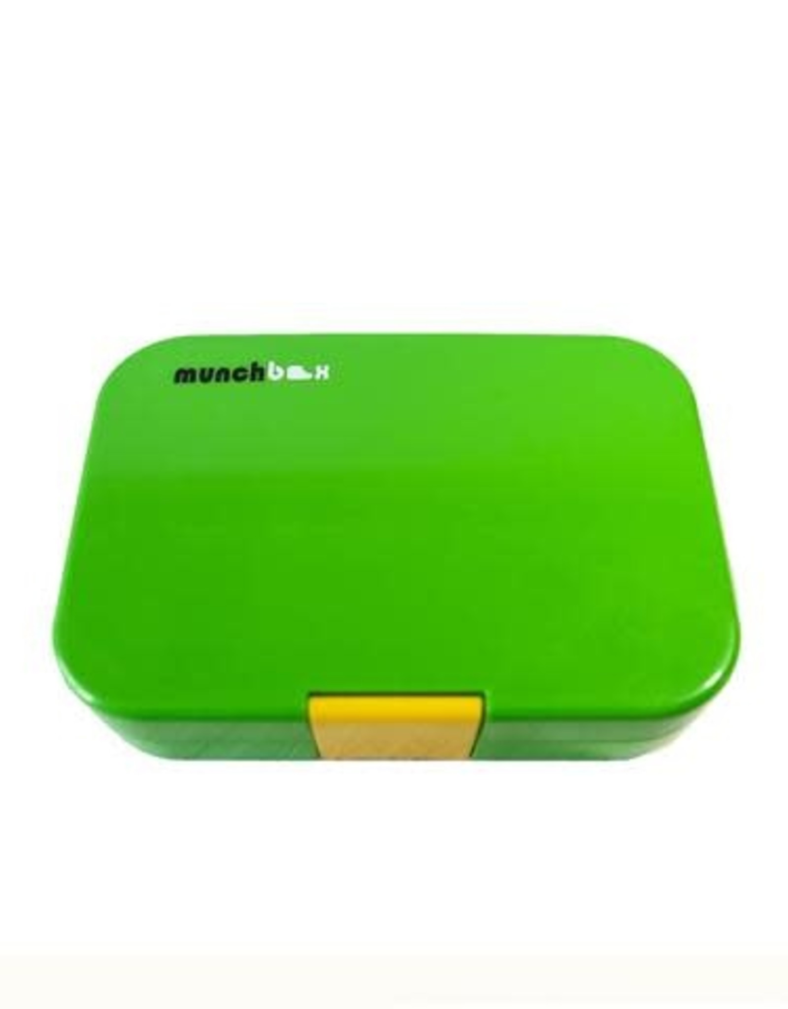 Munchbox Munchbox Bento Maxi 6 - Green Jungle