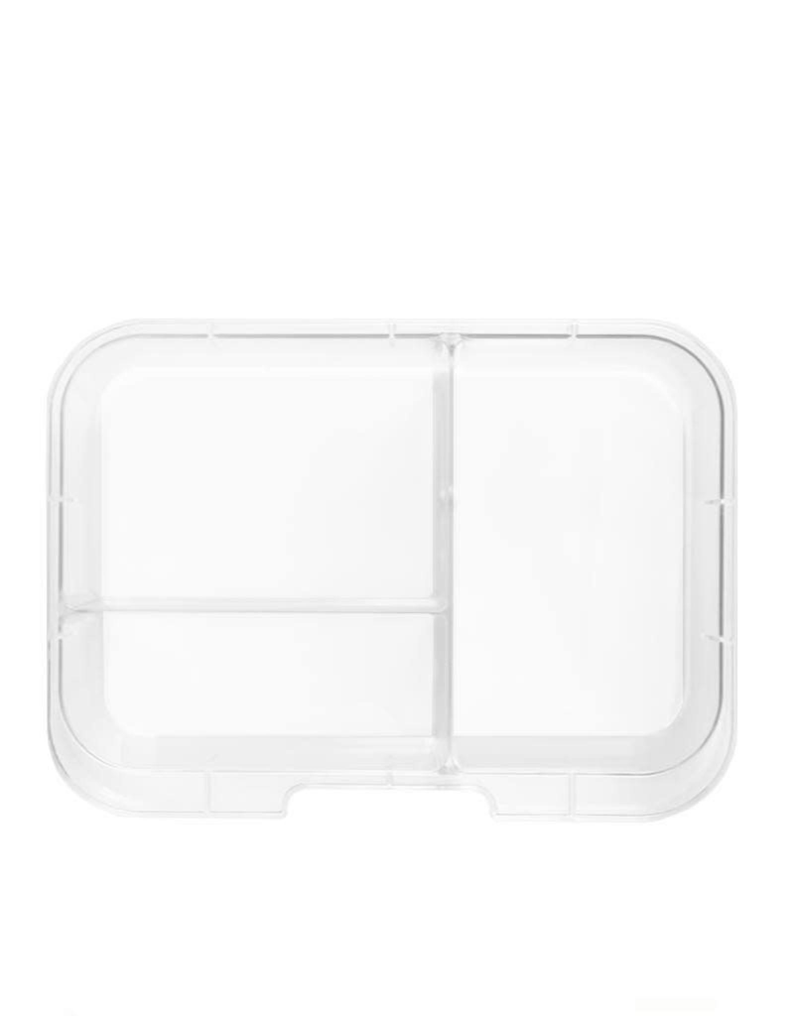 Munchbox Munchbox Bento Mega 3 - Clear Tray
